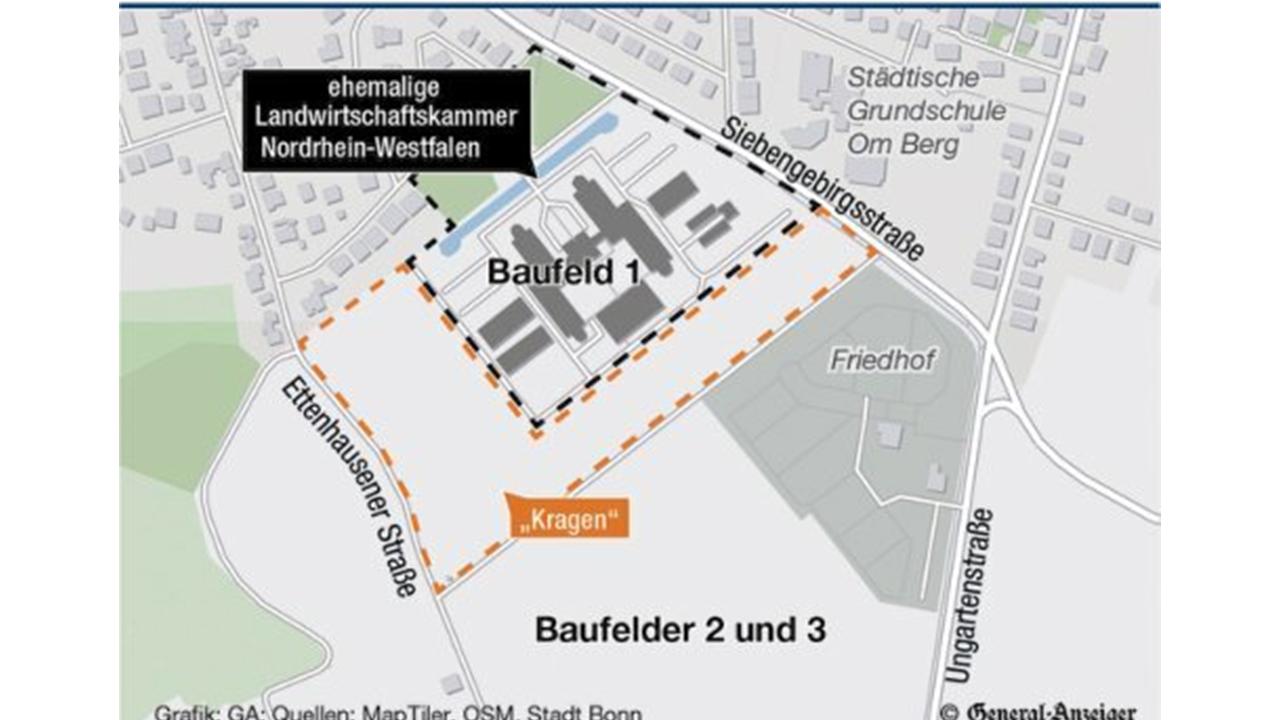 Bonn Karte.Ennertaufstieg Das Neueste